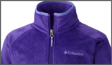 Kids Fleece Jackets (Ages 6-16)