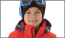 Boys Ski Jackets (Ages 0-8)