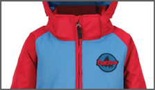 Kids Jackets (Ages 0-8)