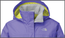 The North Face Kids Rain Jackets