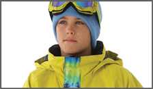 Boys Snowboard Jackets (Ages 6-16)