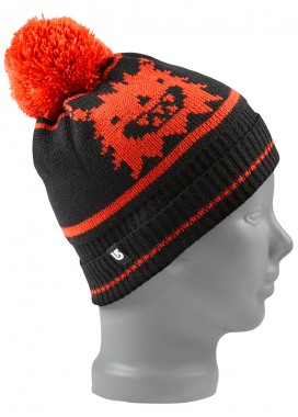 Burton Mini Beanie (True Black)