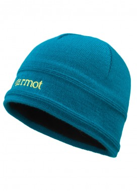 Marmot Girls Shadows Hat (Aqua Blue)