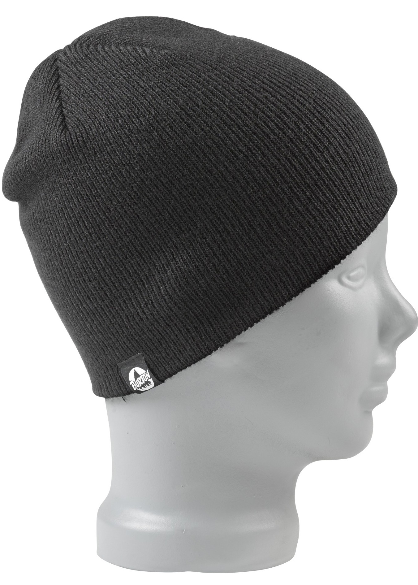 Burton Boys All Day Long Beanie (True Black)