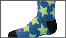 Hot Chillys Socks (Ages 3-16)
