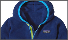 Patagonia Kids Hoodies (Ages 0-8)