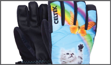 Celtek Toddler Gloves & Mittens