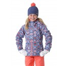 Columbia Girls Snowcation Nation Jacket - WinterKids.com