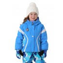 Obermeyer Girls Aria Jacket - WinterKids.com