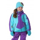 Obermeyer Girls Trina Jacket - WinterKids.com