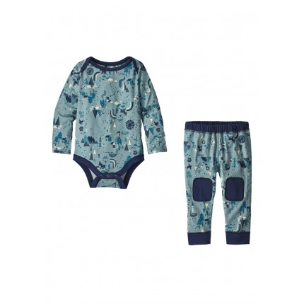 Patagonia Infant Capilene Set - WinterKids.com