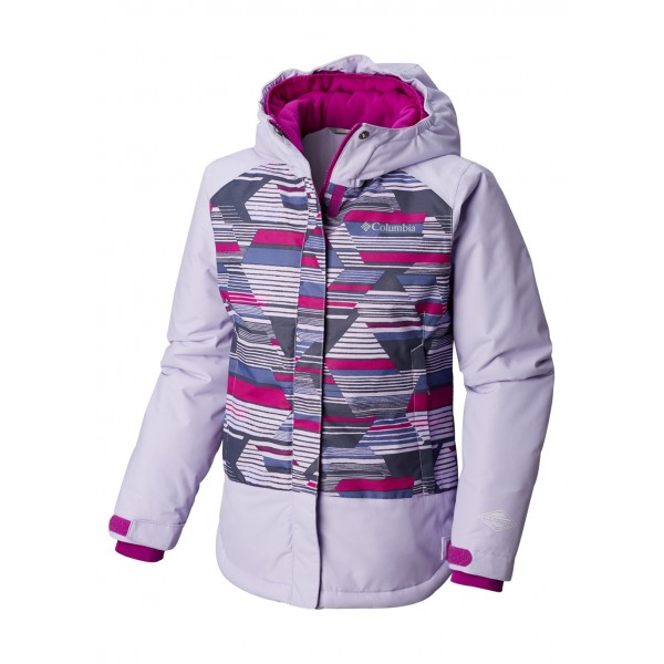 Columbia Girls Mightly Mogul Jacket - WinterKids.com