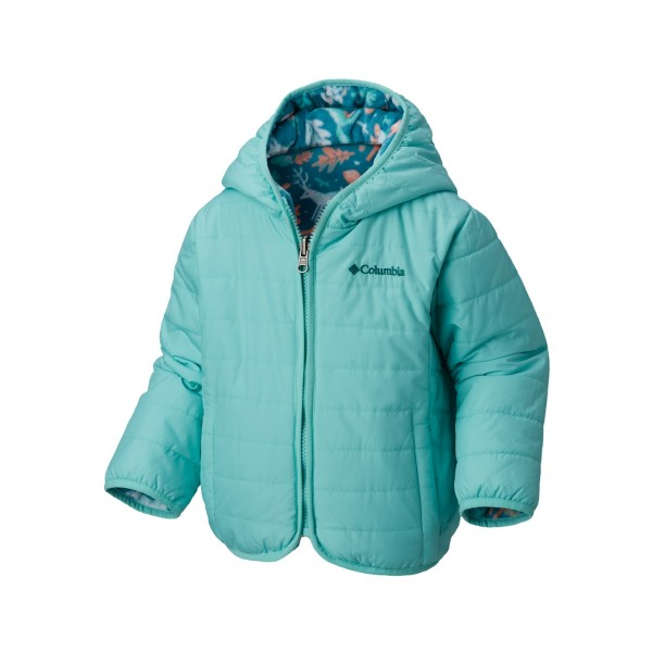 Columbia Toddler Double Trouble Jacket - WinterKids.com