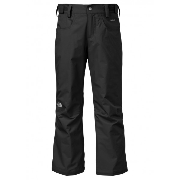 TNF Girls Freedom Insulated Pant (TNF Black)