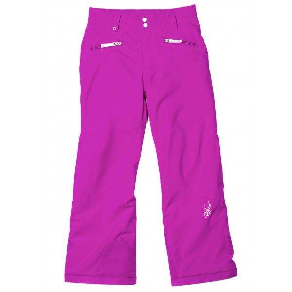 Spyder Girls Vixen Tailored Pant
