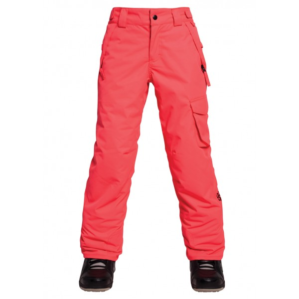 686 Girls Agnes Insulated Pant - WinterKids.com