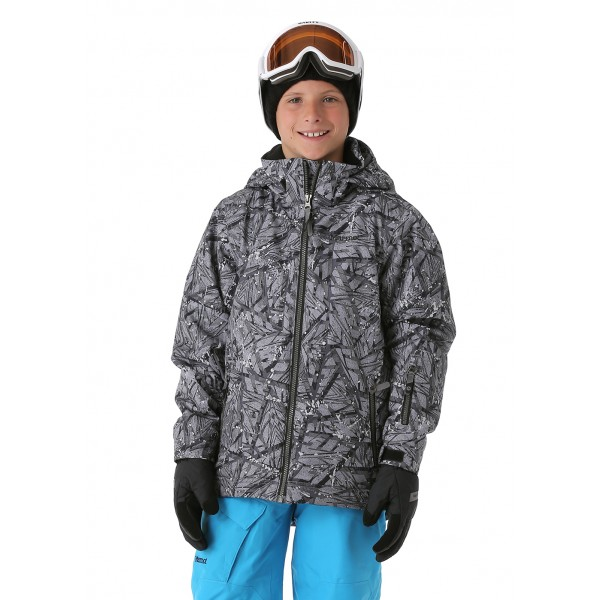 Marmot Boys Powderhorn Jacket - WinterKids.com