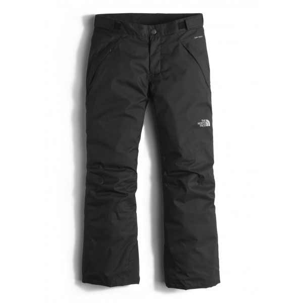 The North Face Girls Freedom Insulated Pant - WinterKids.com