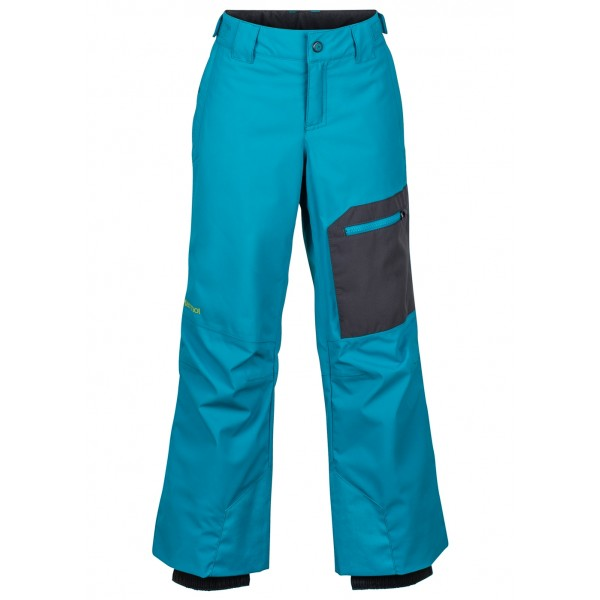 Marmot Boys Burnout Pant - WinterKids.com