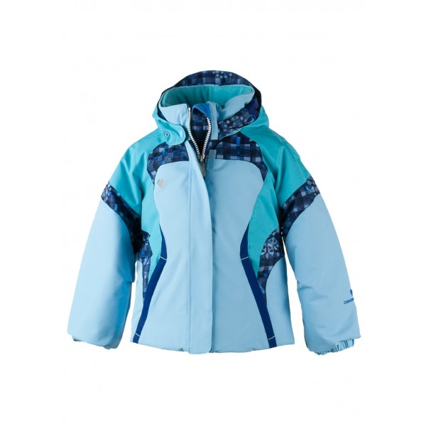 Obermeyer Girls Alta Jacket - WinterKids.com