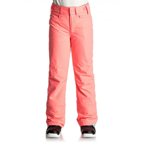 Roxy Girls Backyard Pant - WinterKids.com