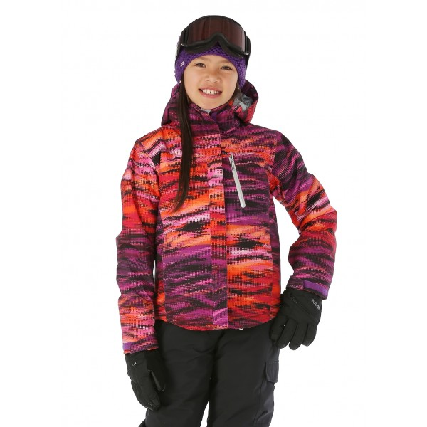 Sunice Girls Naquita Technical Jacket - WinterKids.com