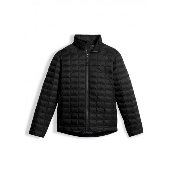 The North Face Boys Thermoball Full Zip Jacket - WinterKids.com