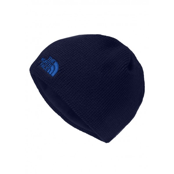 The North Face Youth Bones Beanie - WinterKids.com