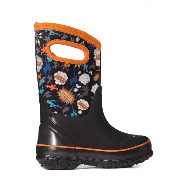 Bogs Classic Super Hero Boot - WinterKids.com