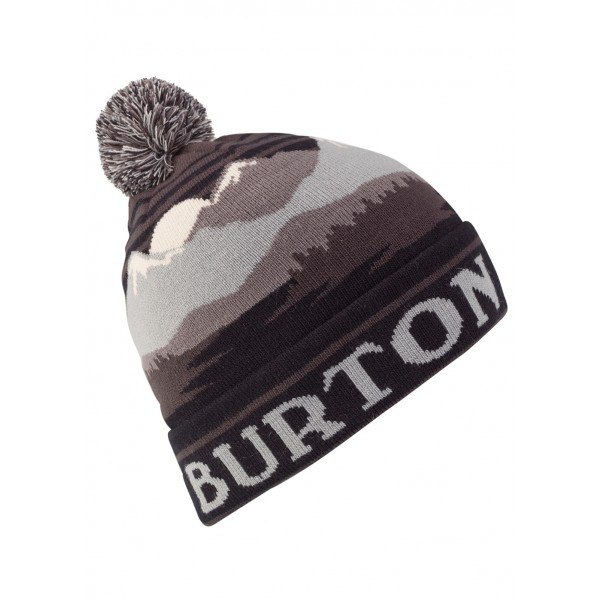 Burton Youth Echo Lake Beanie - WinterKids.com