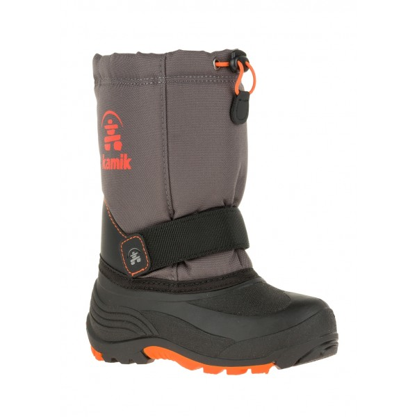 Kamik Youth Rocket Boot - WinterKids.com
