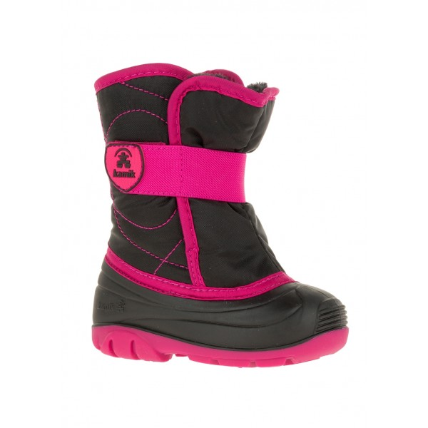 Kamik Toddler Snowbug3 Boot - WinterKids.com