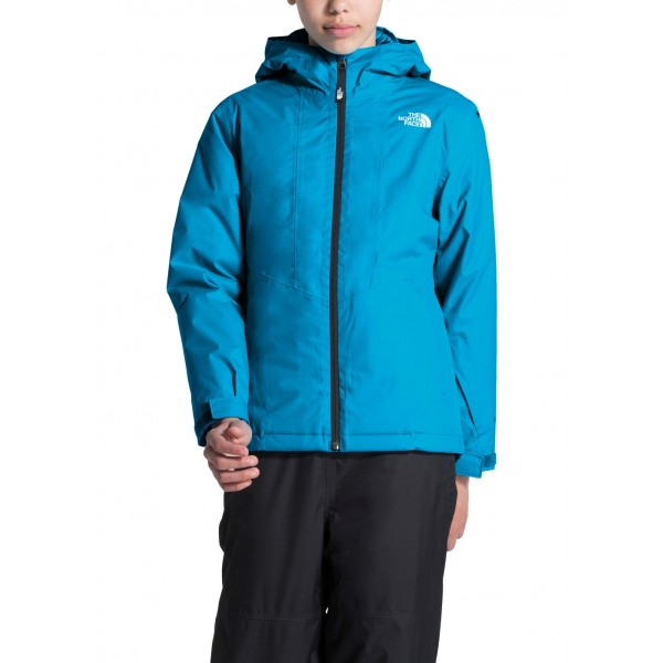 The North Face Girls Clementine Triclimate Jacket - WinterKids.com