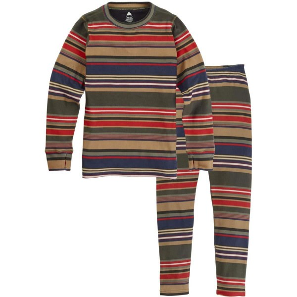 Burton Youth Fleece Set  - WinterKids.com
