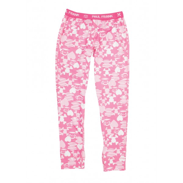 Paul Frank Girls Dream Base Layer Bottom (Pink)