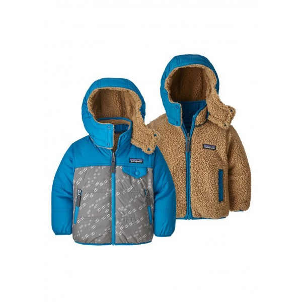 Patagonia Tribbles Reversible Jacket