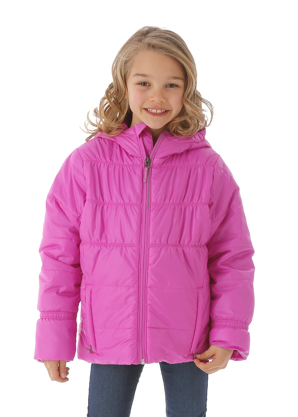 Free shipping BOTH ways on Columbia Kids, Coats & Outerwear, Girls, from our vast selection of styles. Fast delivery, and 24/7/ real-person service with a smile. Click or call