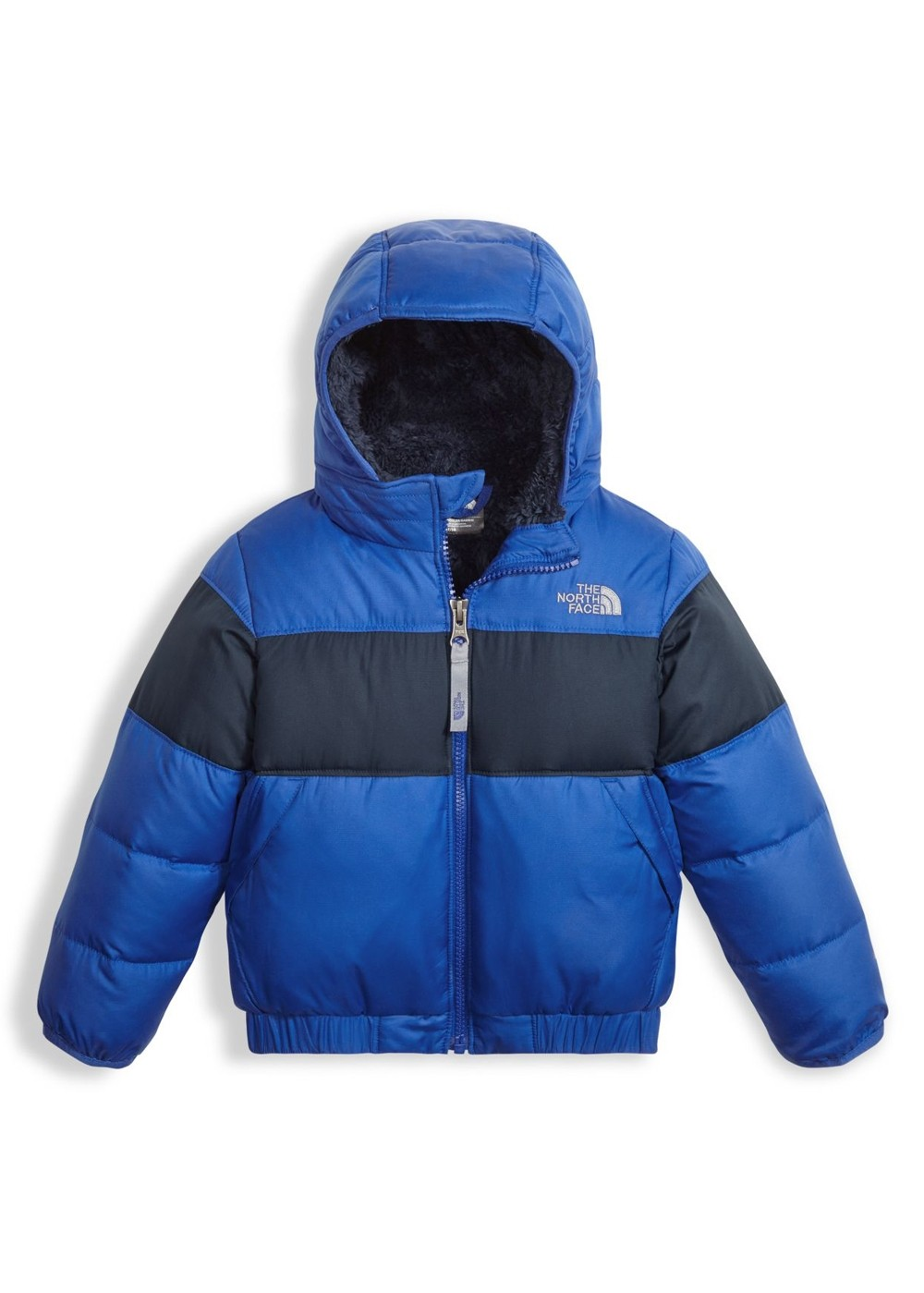 The North Face Toddler Boys Moondoggy 2 0 Down Jacket
