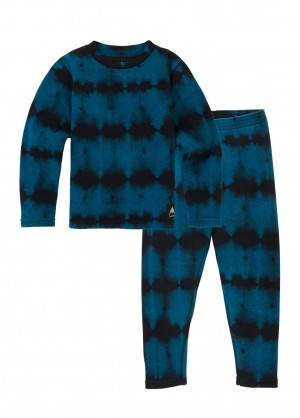 Burton Mini Fleece Set - WinterKids.com