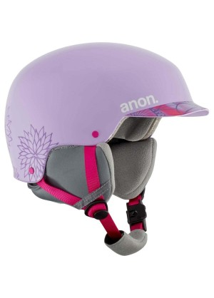 Anon Youth Scout Helmet