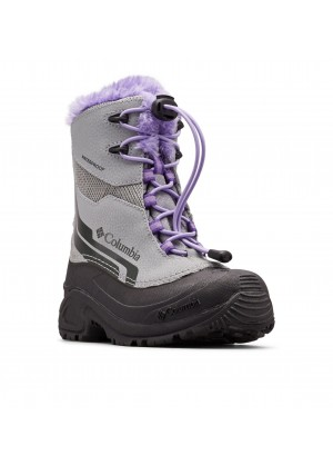 Columbia Youth Bugaboot Plus IV Omni-Heat Boot - WinterKids.com