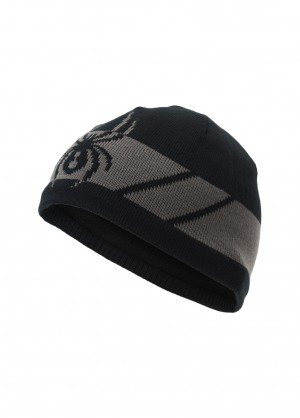 Spyder Boys Shelby Hat - WinterKids.com