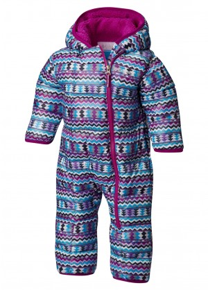 Columbia Infant Frosty Freeze Bunting - WinterKids.com