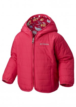 Columbia Infant Double Trouble Jacket - WinterKids.om