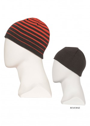686 Boys Elevated Reversible Beanie