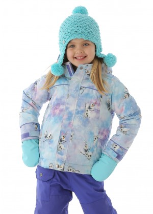 Burton Girls Minishred Elodie Jacket