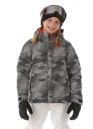 Columbia Girls Horizon Ride Jacket