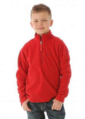 Marmot Boys Rocklin 1/2 Zip