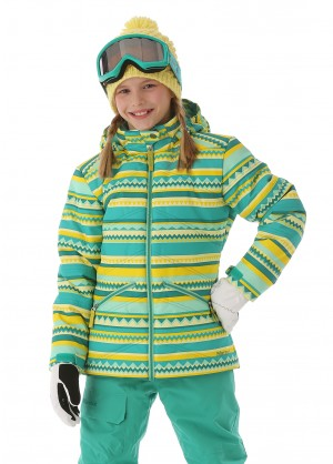 Marmot Girls Scarlett Jacket
