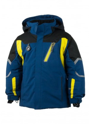 Obermeyer Boys Raider Jacket